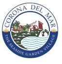 City of Corona Del Mar California USA