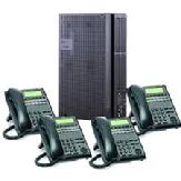 NEC,SL2100,24btn,PBX,Phones,VoIP