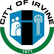 City of Irvine California USA