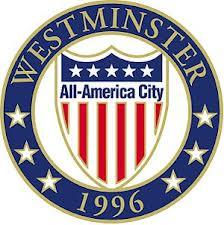 City of Westminster California USA