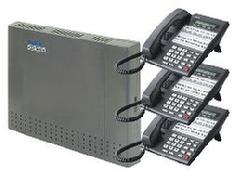 NEC DS1000 Telephone System