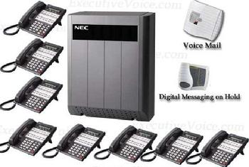 NEC DS2000 Telephone System